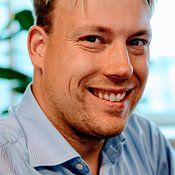 Jerome van den Berg profielfoto