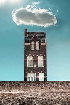 Hausnummer 13 von Diane Cruysberghs