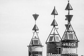 Wreck van Albert Wester Terschelling Photography