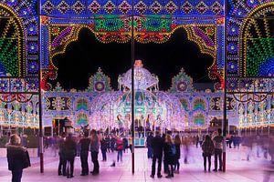 Glow Eindhoven 2015