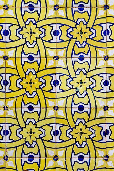 Azulejos van Dirk Rüter