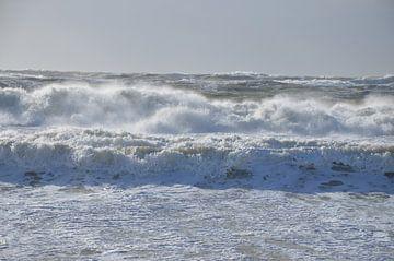 Wellen von Corinna Vollertsen