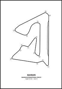 BAHRIAN GRAND PRIX   Formula 1