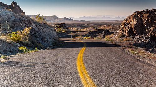 Route 66   von Kurt Krause