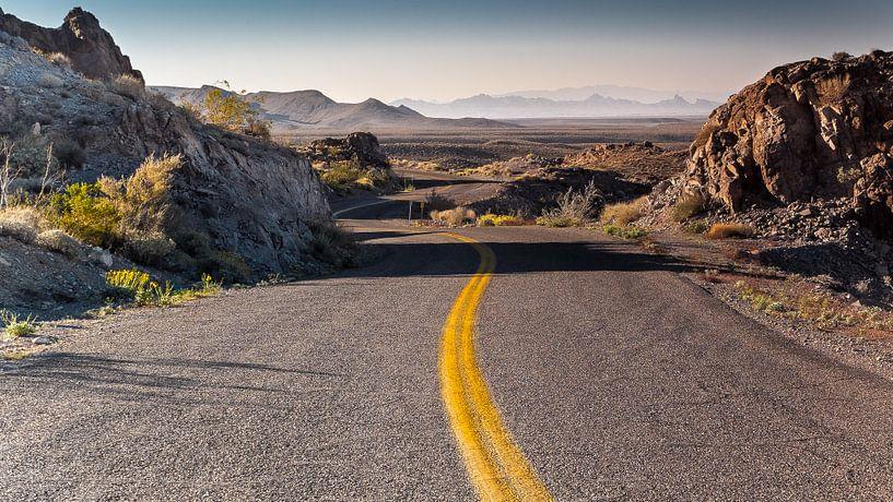Route 66   sur Kurt Krause