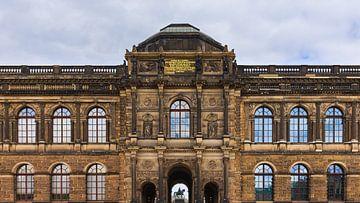 Swinger-Palast, Dresden