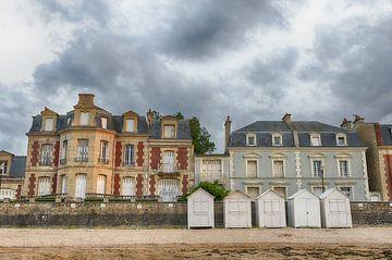 Maisons de plage en France sur