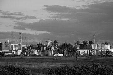 Cienfuegos von Heilet van Vugt