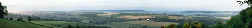 Zuid-Limburg van Willem-Jan Brink