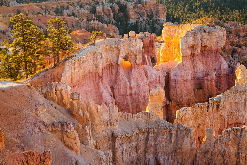 Bryce Canyon sur Jan Schuler