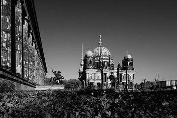 La cathédrale de Berlin sur Frank Herrmann