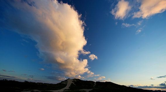 dune vulcano