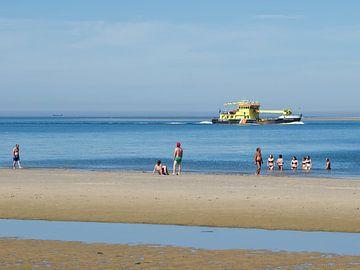 Die Holländische Küste von Dick Besse