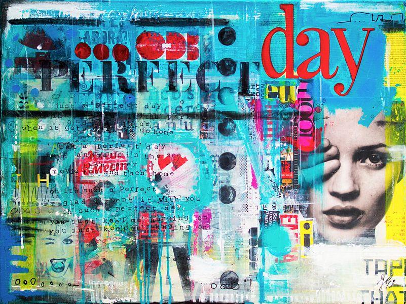 Perfect Day von Janet Edens
