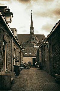 Moutstraat in Utrecht