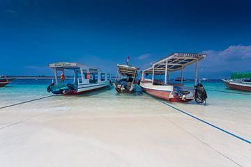 Boats von Tom Roeleveld