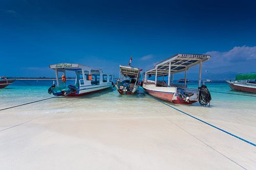 Boats van