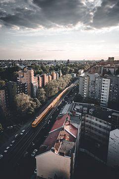Berlin Vibes von Flave_de