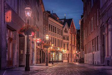 Annastraße, Aachen von Bas Handels