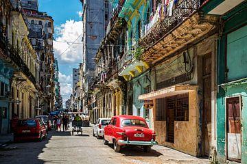 Cuba van Anand Rambaran