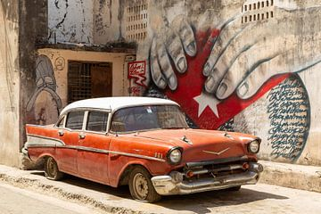 La Havane Cuba sur Dennis Eckert