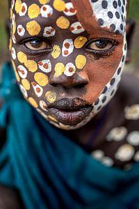 Surma etnische, giuliobertocci  van 1x