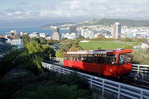 De Wellington kabelbaan