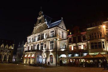 Gent von Jeroen Franssen