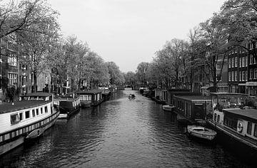Prinsengracht, Amsterdam von Pascal Lemlijn
