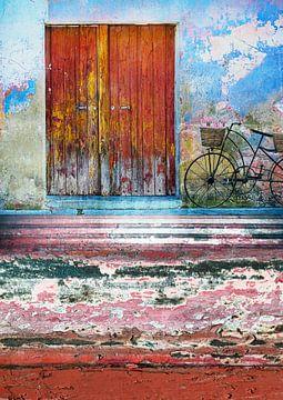 Home is.... van Jacky Gerritsen