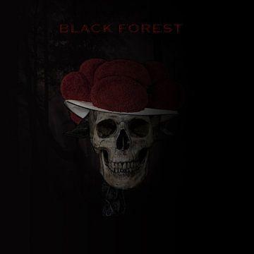 BLACK FOREST von Gregor Luschnat