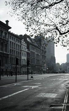 London Street van Margo Smit