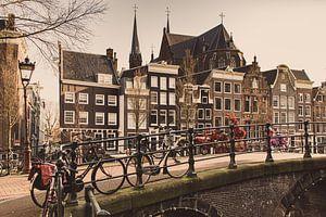 L'Herengracht à Amsterdam