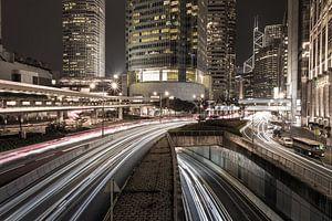 Fast Life in Hong Kong (Liggend) van