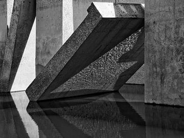 Concrete Art van Pieter Gordijn