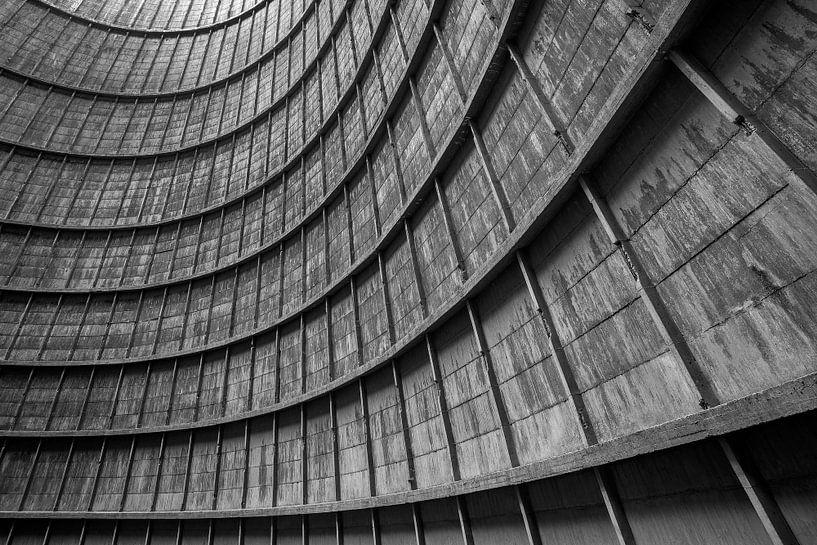 Abandoned Curves. van Philippe Velghe