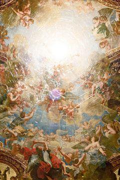 Gescheiterte Versuche der Gottesfotografie von Jonathan Schöps | UNDARSTELLBAR