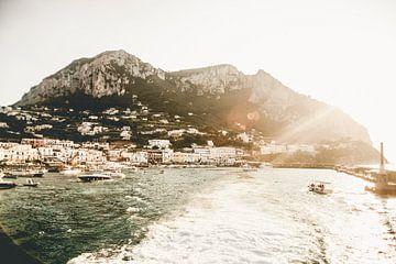 Capri van