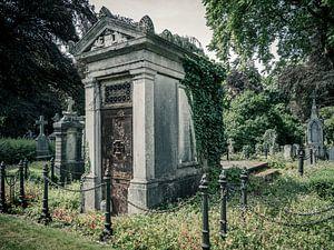 Oude graftombe, België