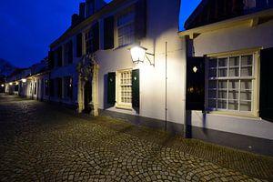 Bruntskameren aan Bruntenhof in Utrecht