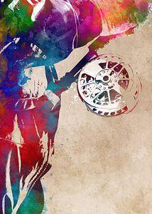 Angeln 1 sport art #fishing