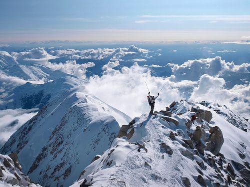 Mount McKinley van Menno Boermans