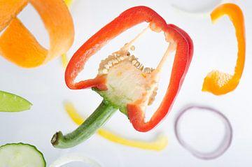 Groentjes van Virginie Van Baelen