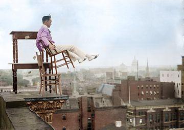 Draufgänger, 1917 von Colourful History