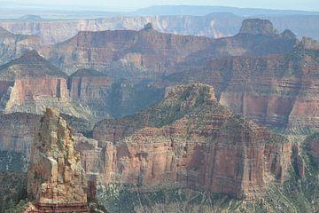 Grand Canyon, Arizona von Bernard van Zwol