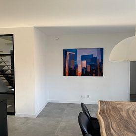 Photo de nos clients: Q-City 1 sur Max Steinwald