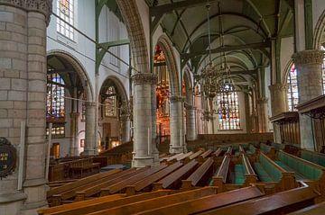 Sint Janskerk, Gouda van