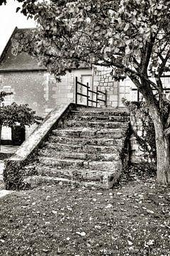 Trap van Fotografie Arthur van Leeuwen
