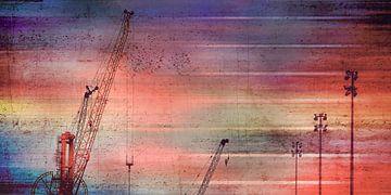 Hafenimpression_101_5 von Manfred Rautenberg Photoart