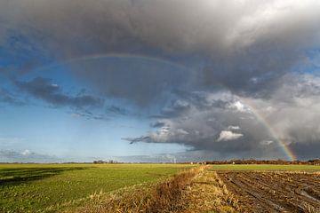 In Rainbow Country van Rolf Pötsch